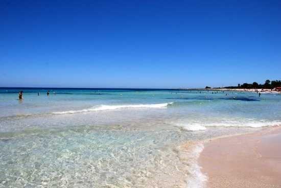 Fløyelsesong på Kypros. Når du skal slappe av på Kypros: alt